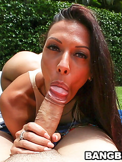 Making Rachel Starr Orgasm!